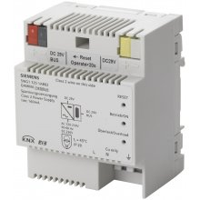 Power supply unit DC 29 V, 160 mA with additional unchoked output, N 125/02