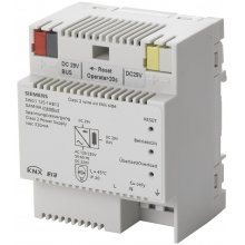 Power supply unit DC 29 V, 320 mA with additional unchoked output, N 125/12