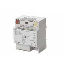 Power supply unit DC 29 V, 640 mA with additional unchoked output, N 125/22