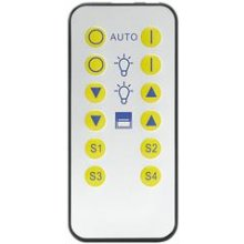 IR remote control accessories for UP 258E21 or UP 258D11