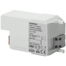 Switching actuator, 1 x AC 230 V, C load