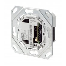 Base module for temperature and / or humidity measurement, with KNX / PL-Link, 83 x 83