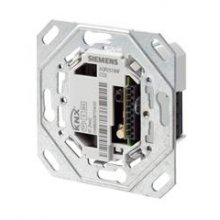 Base module for CO2 measurement, with KNX / PL-Link, 83 x 83 mm